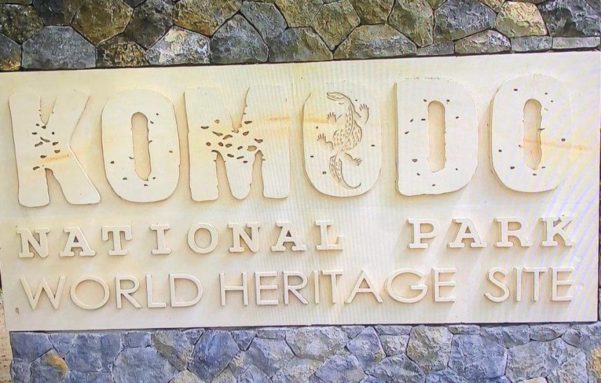 Komodo (Indonesia)